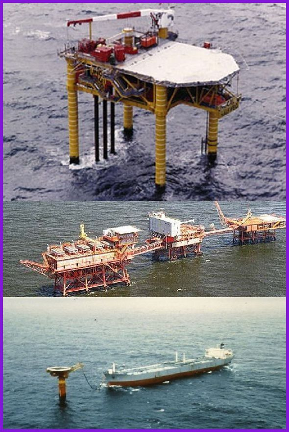 Innovative Oil & Gas Solutions